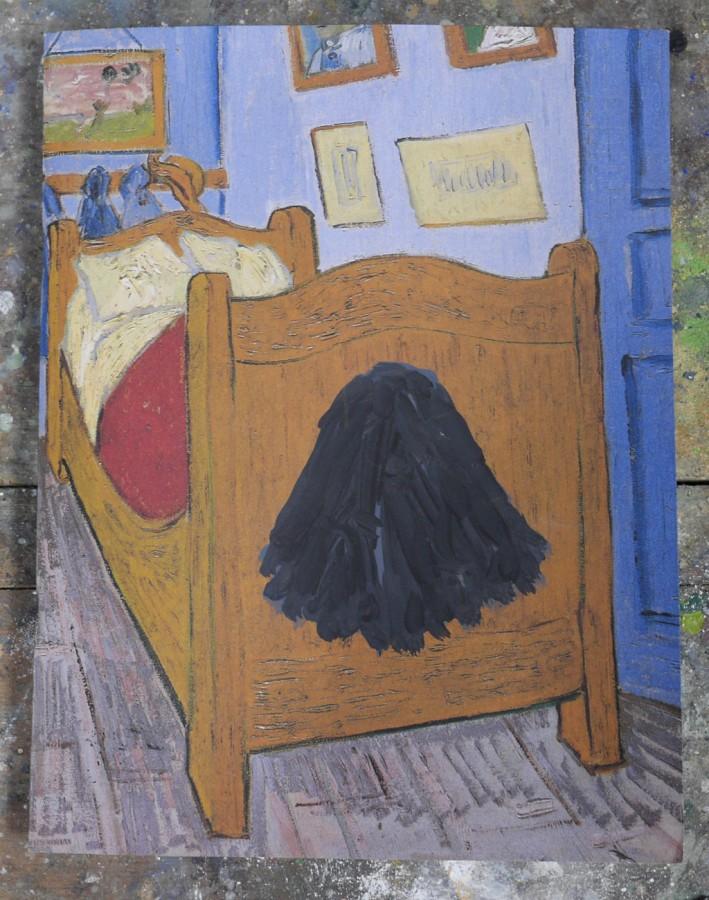 Cahier Vincent